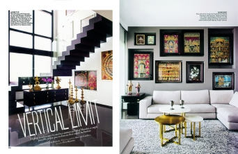 Architectural Digest '14