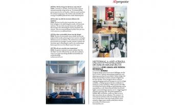 Architectural Digest '16