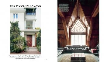 Architectural Digest '17